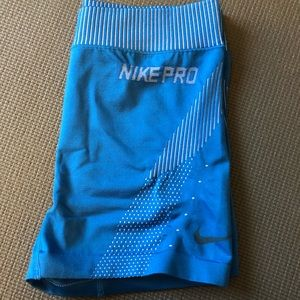 Nike Pro Shorts | brand new | skin tight athletic